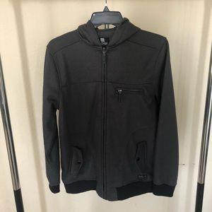 Boys Elixir Zip Up Jacket Size X-Large